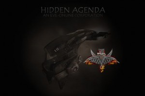 Hidden Agenda