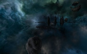 A sleeper site in Wormhole space