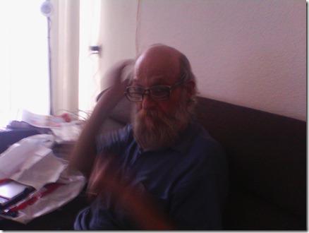 Wim Schoneveld 2012